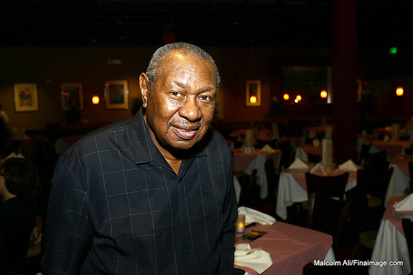 Catalina Bar and Grill Presents Freddy COLE 6-7-2012