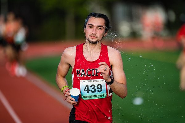 NWC Track and Field Championships 2021
