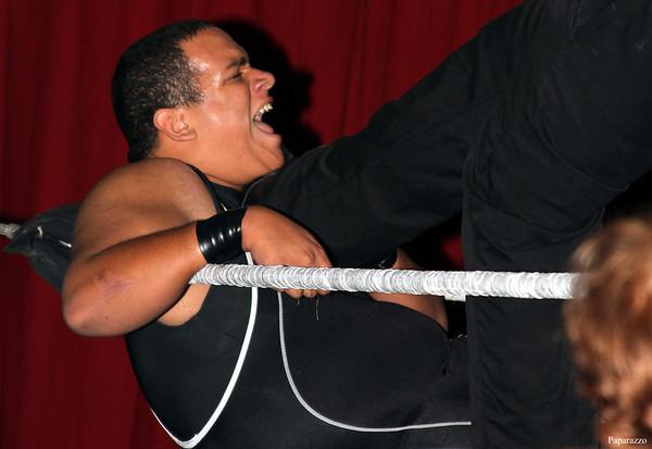 NCW Wrestling: 2012 Big City Rumble (Volume Three)