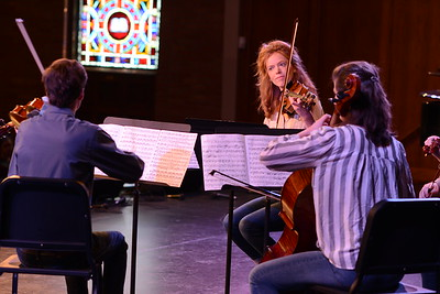 Ensemble Concert 2018