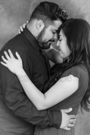 Luis y Monica
