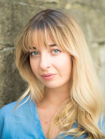Phoebe Portraits @ Winchester