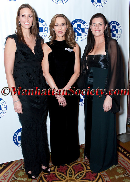 The 13th Annual FOOD ALLERGY Ball Presented by The Food Allergy Initiative(FAI)