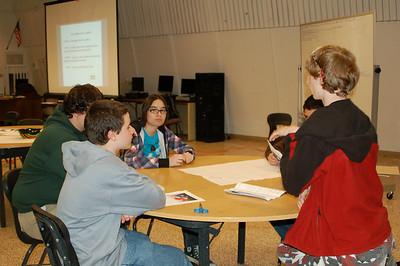 Team Meeting 11-24-09