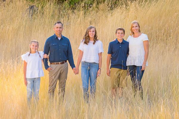 Jepsen Family