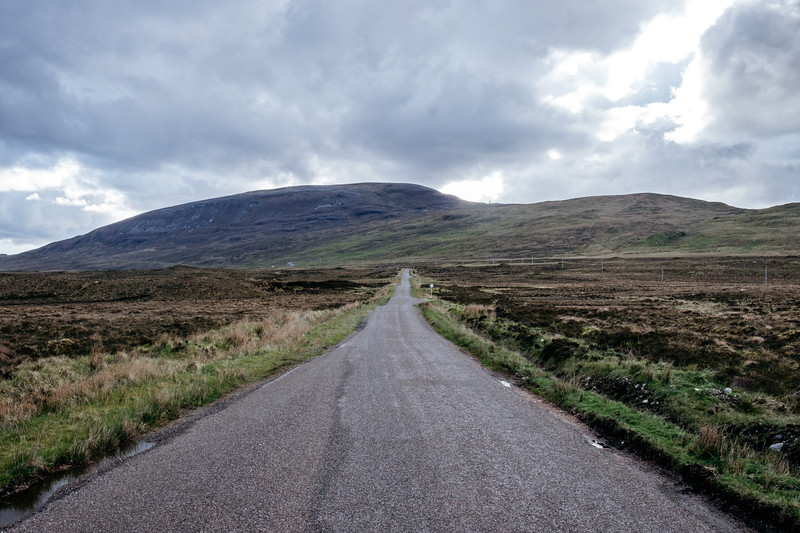 The Road To Gualin House