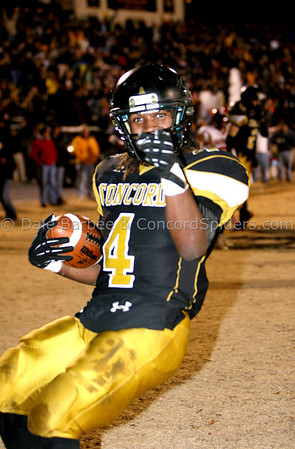 South Point Playoff Game