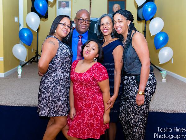 Joshua's 60th Birthday Party