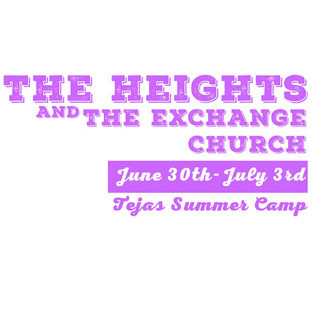 The Heights / Exchange Church - June 30th