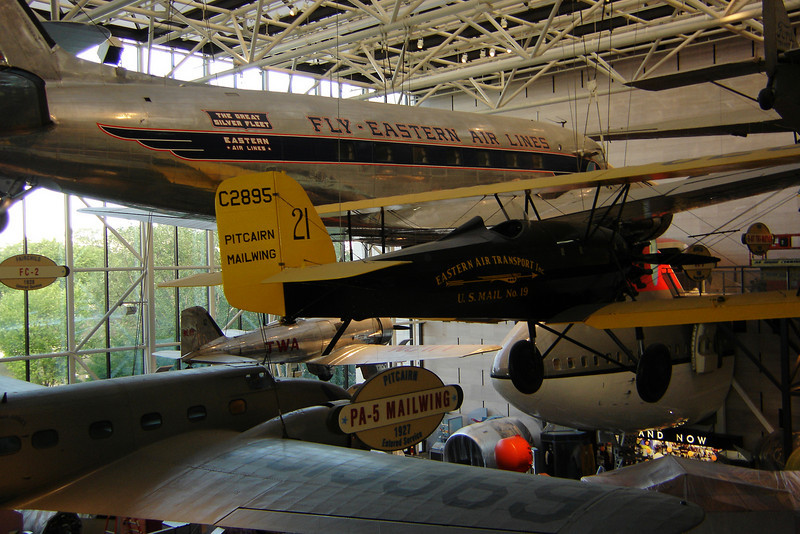 Smithsonian Air Space Museum