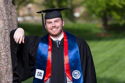 TRENTON | Graduation