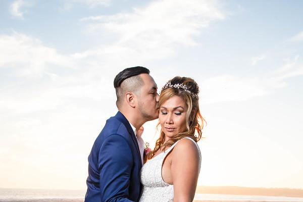 {Ro & Jocker's Wedding 2020}