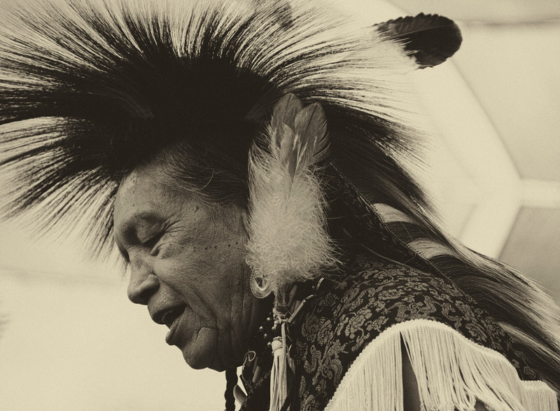 native american man head dress B&W.jpg