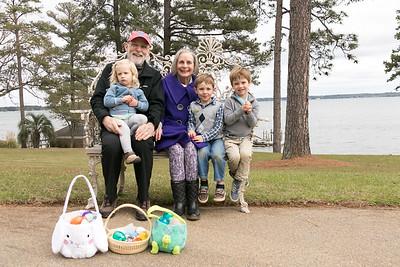 Welvista 2018 Annual Easter Egg Hunt