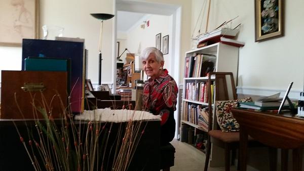 Barbara Roewe