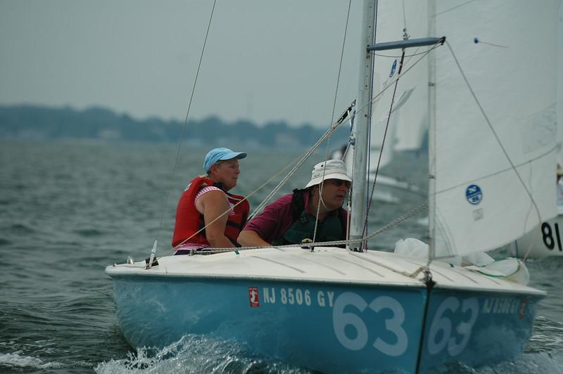 63/3713 Linda Nicholson/Bruce Nicholson