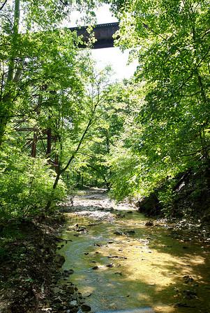 Tioga Falls 2008