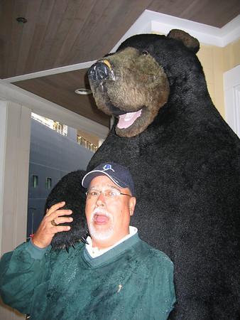 Alaskan Cruise 2006