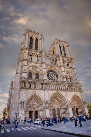 France (Main)