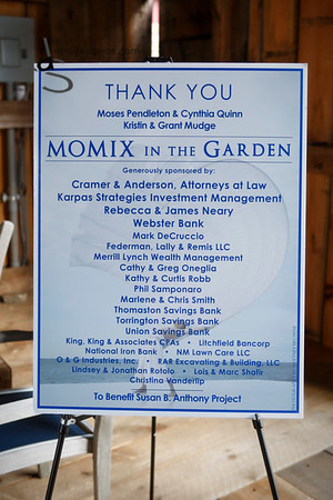 2016 Momix Event