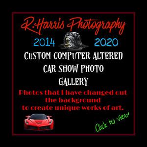 Custom Computer Altered Custom Car Photo Gallery
