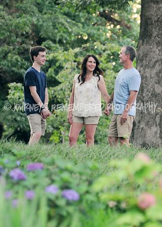 The Hopkins Family 2019