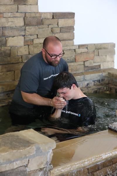 Baptism 5-19-19