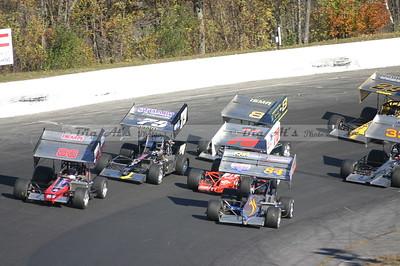Thompson Speedway-World Series-10/30/05