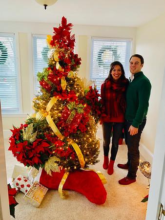 A Catie's Closet Christmas on Clark Road - Nov. 24-25, 2018