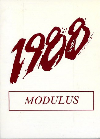 1988 TRHS Yearbook