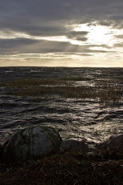 Oulu Beach