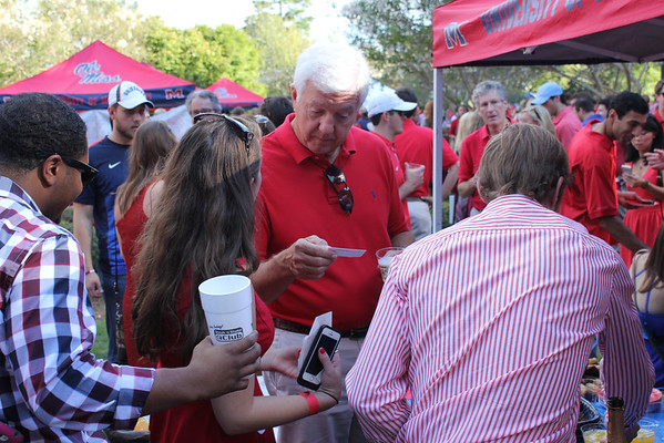 2014 Law & Business Joint Networking Tailgate