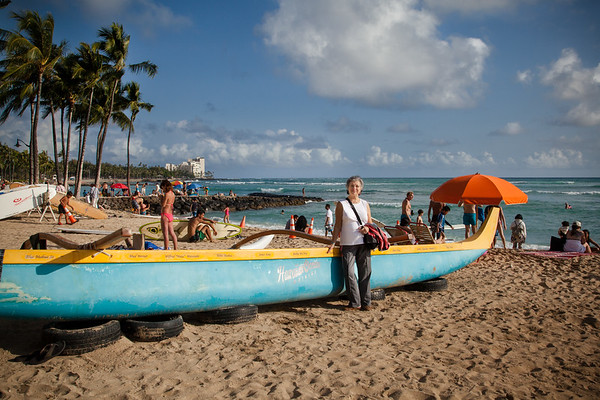 Best of Hawaii - People Pictures