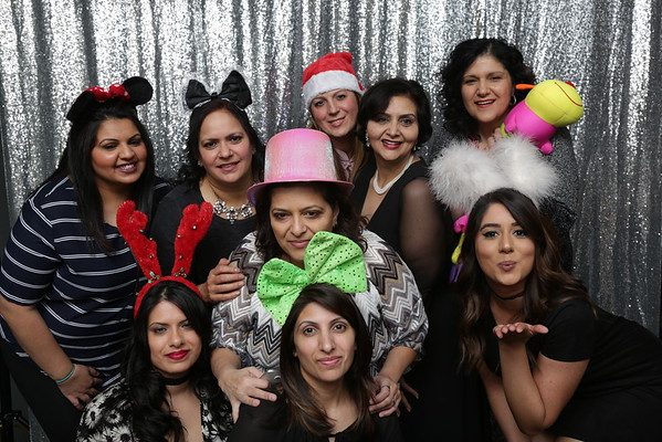 BCW Postpartum Holiday Party 2016