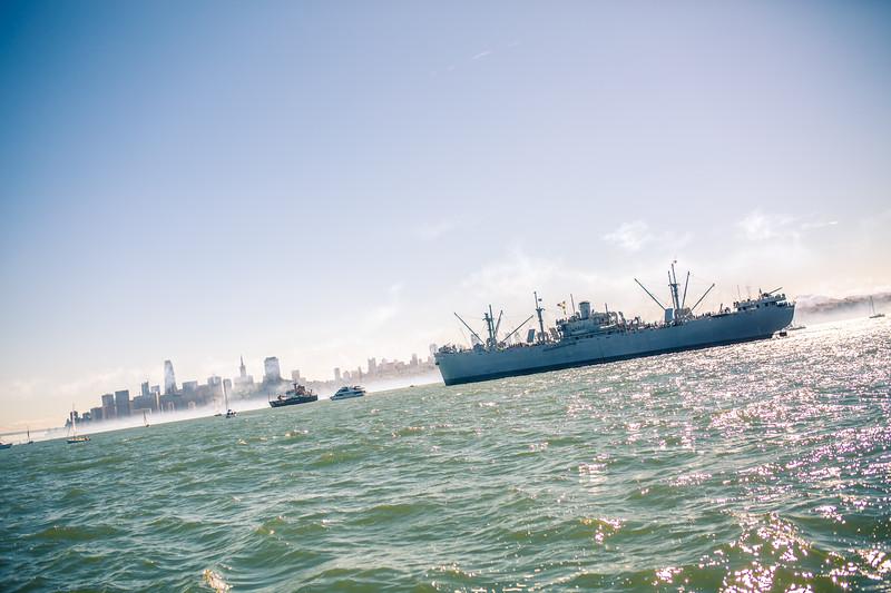 Fleet Week 2018
