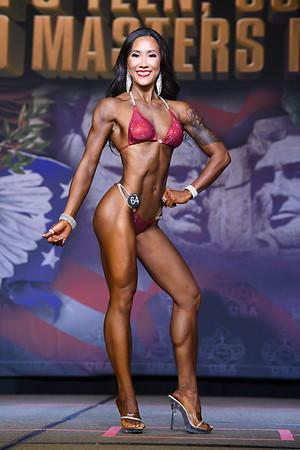 #64 Linda Pearson
