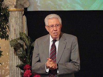 Ken Cox at Lancaster, Ohio