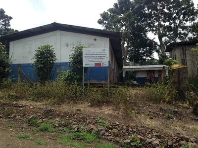 El Regadio school