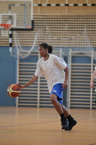 2011_06_03 Basketball in Pressath