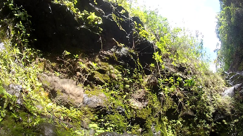 Hawaii - Manana Falls Video-11.MP4