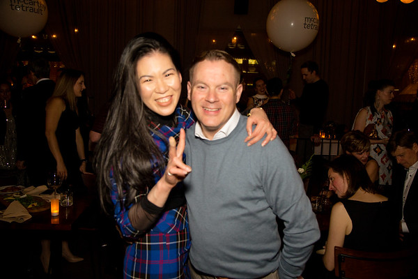 McCarthy Tétrault 2019 Holiday Party - Photographer