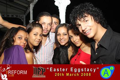 Reform 20th March 2008