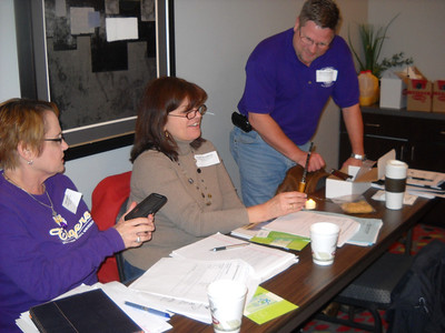 EnCana Energy Workshop--Decatur, TX--10/27/11