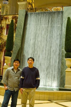 Las Vegas (Nov 2008)