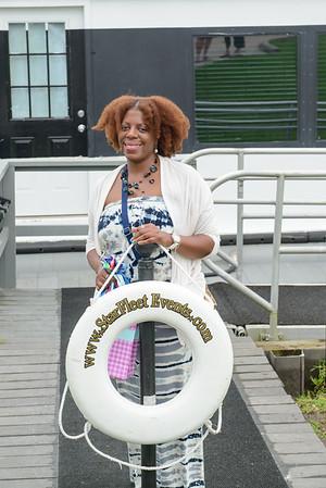 Jackie's 50th Birthday Cruise 052415
