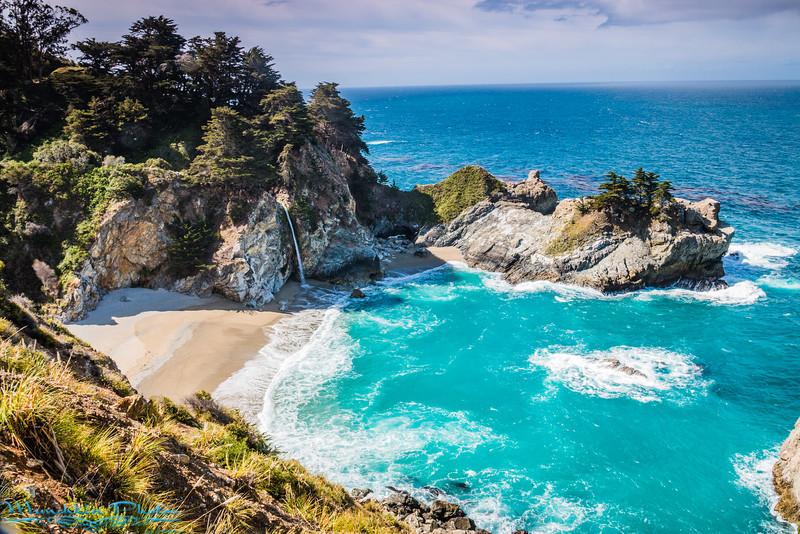 California - National Parks