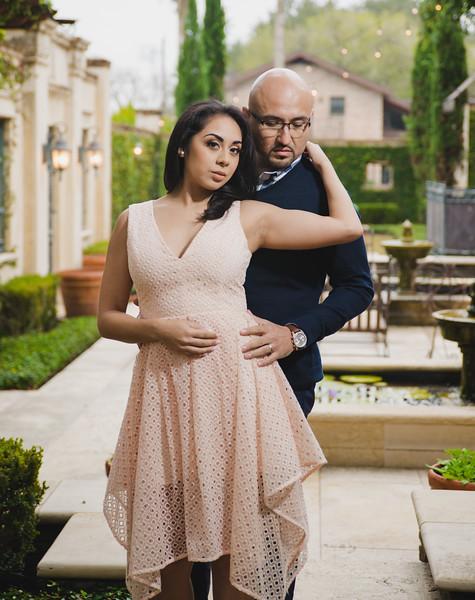 Juan and Noelia Anniversary