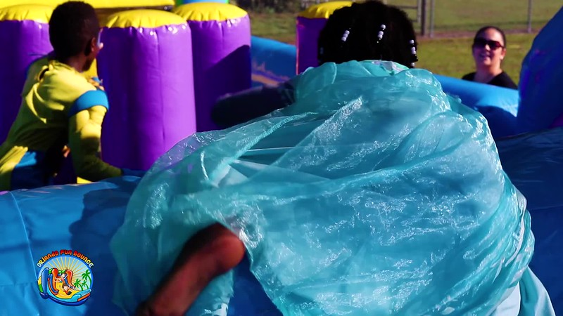 Orlando Fun Bounce