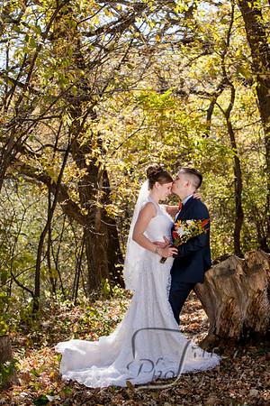 Benjamin & Alicia Married