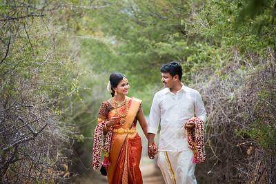 Ranjith & Nivetha